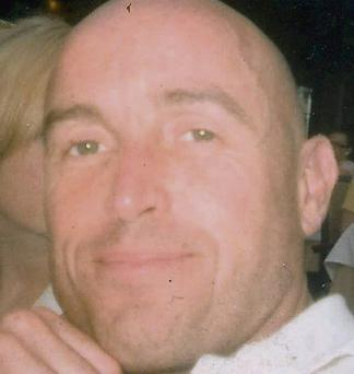 Kevin Kearney was killed in Belfast
