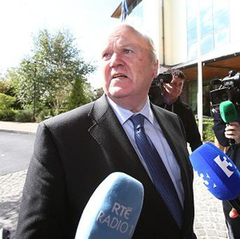 Finance Minister Michael Noonan claims the public will be 'astounded' by the next budget