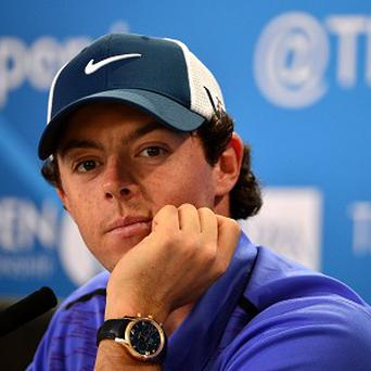 Golfer Rory McIlroy who is to be hit with a counter claim when he takes legal action against his former sports agent, a court has been told