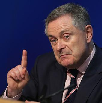 Brendan Howlin, Minister for Public Expenditure and Reform, has spoken in defence of Budget changes.