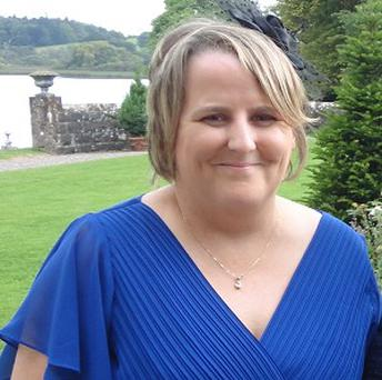 Elaine O Hara, 37, disappeared in August last year after leaving her home in Belarmine Plaza, Stepaside