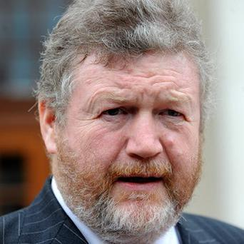 The Minister for Health, Dr James Reilly has pledged to down junior doctors' long working hours