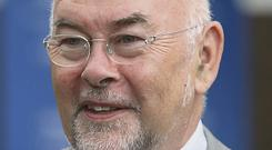 Ruairi Quinn: announced the extra support on Budget day