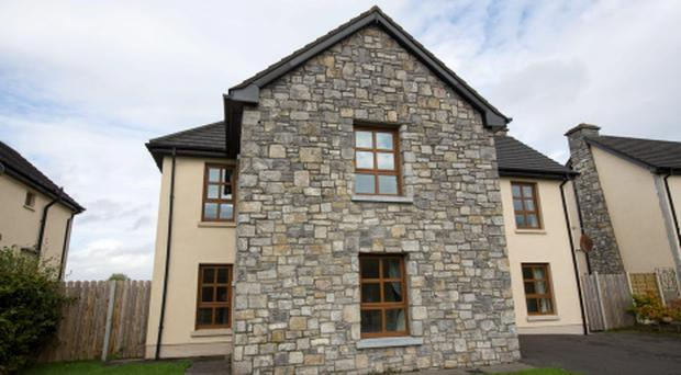No 33 The Mill, Clondra, Co Longford