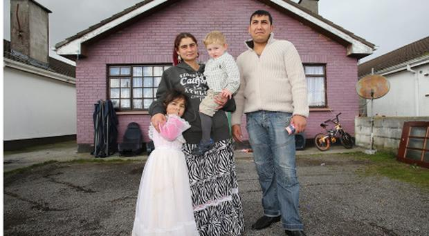 Shatter: Lessons 'might be learned' from Roma child removals