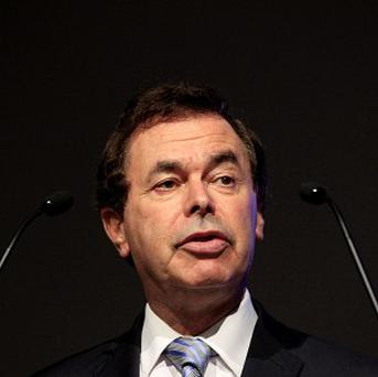Justice Minister Alan Shatter insisted he believes the authorities acted in good faith