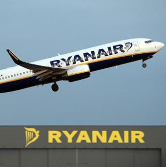 Berlin, Faro and Paris are among the new destinations announced by Ryanair