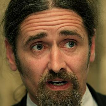 Independent TD Luke Ming Flanagan claimed decriminalising cannabis could save 300 million euro a year