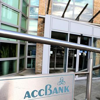 ACCBank is to close all its branches and business centres to the public and give up its banking licence