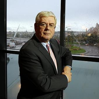 Campaigners say Eamon Gilmore has promised a referendum on gay marriage before the end of the current Government