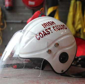Rescuers are searching for a missing hillwalker in Co Mayo