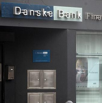 Danske Bank is expected to axe up to 150 jobs.