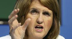 Social Protection Minister Joan Burton has acknowledged that rent supplement is a welfare trap