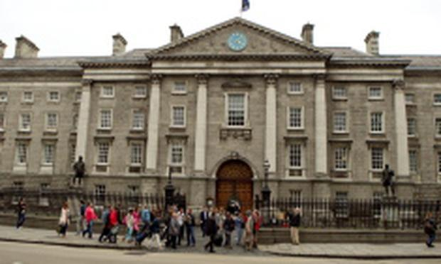 Trinity and UCD ranked in world's 'best business