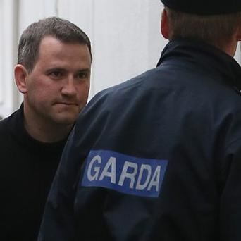 Graham Dwyer has been charged with the murder of Elaine O'Hara