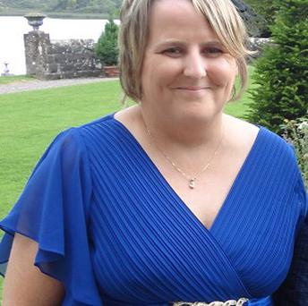 The body of Elaine O'Hara was found in the foothills of the Dublin Mountains (Garda/PA)