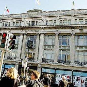 Clery's department store in Dublin, closed since a flood in July, is set to reopen