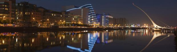 Rising prices: Whatever increase in property prices is under way in Dublin – they seem to be up about 10 per cent from the bottom – is happening in the middle of a mortgage famine