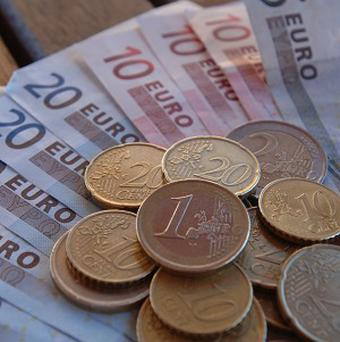 Household wealth in Ireland is on an upward trend