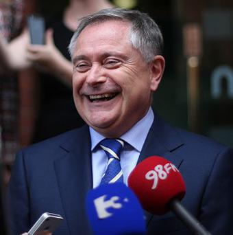 Brendan Howlin has been forced into a U-turn on charges for freedom of information requests