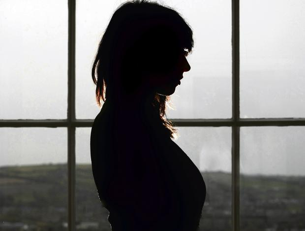 A woman trafficked into the sex trade in Ireland tells her story