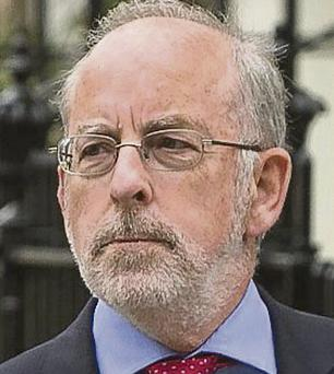 AGREEMENT: Central Bank chief Patrick Honohan 'would have done the same'
