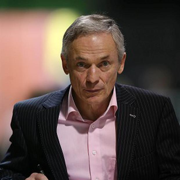 Jobs Minister Richard Bruton made the announcements in Bangalore during a five-day trade and investment mission to India