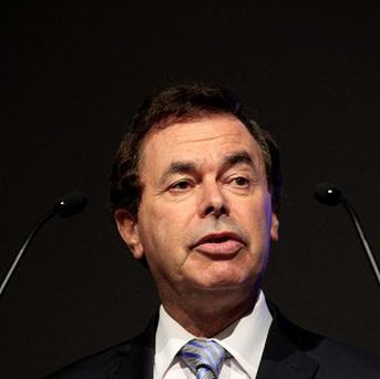 Justice Minister Alan Shatter said he is still facing a budget shortfall