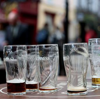 French pub fined for customers returing their empties to the bar