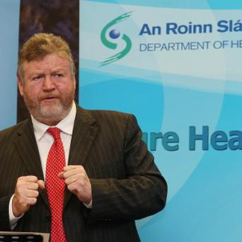 Health minister James Reilly has appointed Judge Yvonne Murphy to supervise the compensation scheme for victims of symphysiotomy.