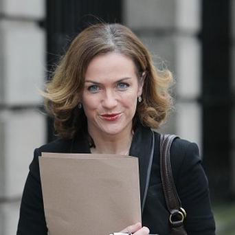 Dr Rhona Mahony of the National Maternity Hospital said she had been vilified and faced unwarranted criticism over her earnings in a row over executives' top-up pay