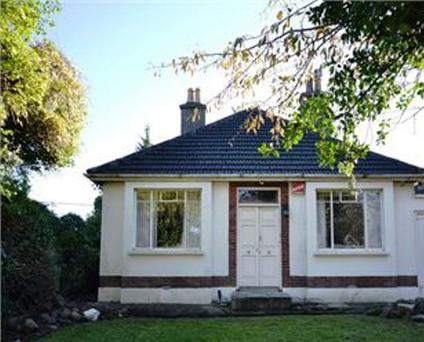 Asking price for Mount Merrion house rose by €100,000 in seven days