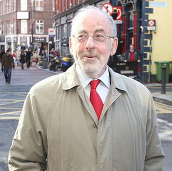 Central Bank governor Patrick Honohan said Fiona Muldoon had brought great leadership and practical knowledge of financial services to her role