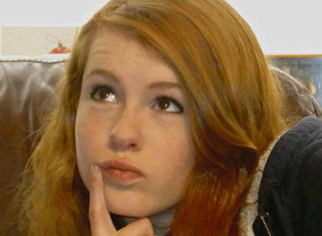Teenager Helena Farrell took her own life