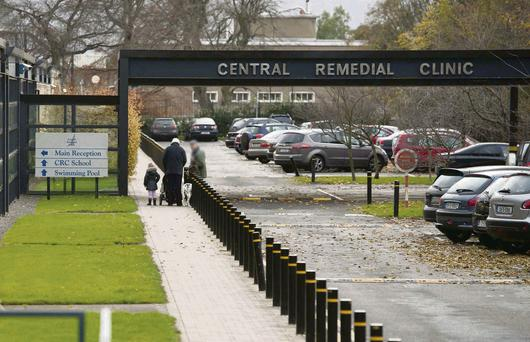 EYE OF THE STORM: The Central Remedial Clinic in Clontarf, Dublin