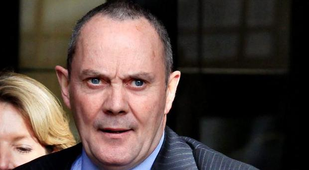 Garda John Kelly: won his Supreme Court appeal