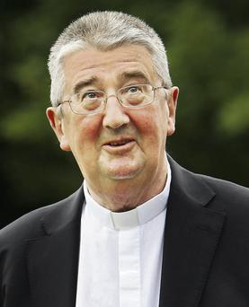 Diarmuid Martin, called for dialogue between different faiths.
