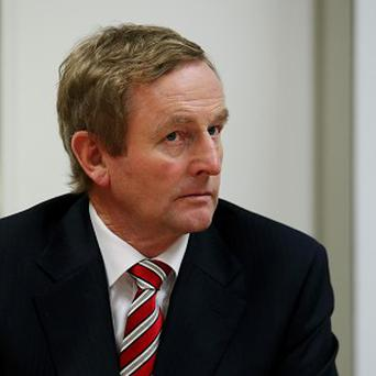 Taoiseach Enda Kenny described recent disclosures as 'startling'