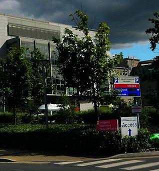 St Vincent's Hospital: 'adverse opinion' made over liabilities