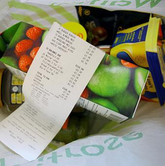 Unions Mandate and Unite said pensioners, the newly unemployed and lone parents are most likely to suffer food poverty