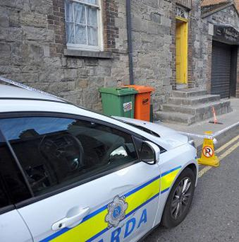 The death of Sarah Staunton, a 28-year-old mother-of-two in Co Mayo, is being treated as murder
