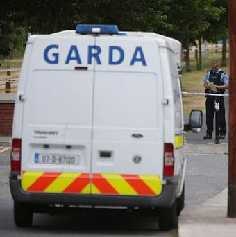 A man in his 40s has been killed in a shooting in north Dublin on the Ballycoolin Road in Finglas
