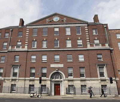 National Maternity Hospital, Holles Street