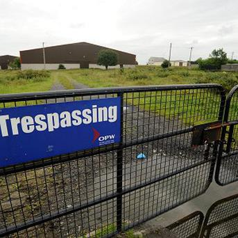 The Jessbrook Equestrian Centre, a Co Kildare equestrian centre which belonged to one of Ireland's most notorious criminals, has been sold by the state