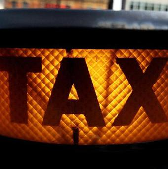 One man has been arrested after a taxi was hijacked in Cork.