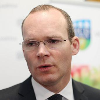 Agriculture and Food Minister Simon Coveney has hailed the performance of Ireland's food and drink exports.