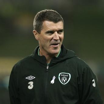 The Commitments author Roddy Doyle will work with Roy Keane on Keane's autobiography