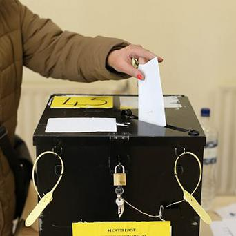 European and local elections will be held in Ireland on May 23, it has been confirmed