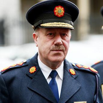 Garda Commissioner Martin Callinan was called to appear before the Public Accounts Committee over the penalty points controversy