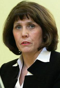 Christine Smith, counsel for Historical Abuse Inquiry